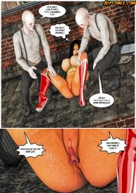 Blunder Woman 2 #8