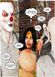 Blunder Woman 2 #9