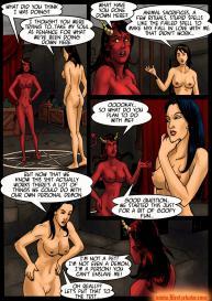 Beelzebabe 4 #23