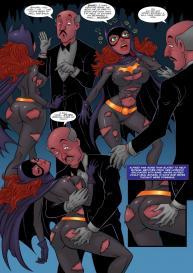 Batgirl's In Deep #3