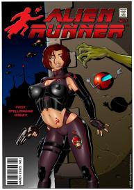 Alien Runner #1