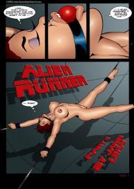 Alien Runner #22