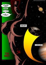 Alien Runner #26