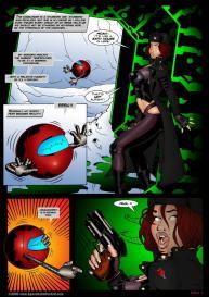 Alien Runner #5