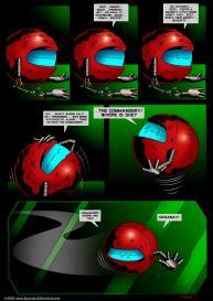 Alien Runner #7