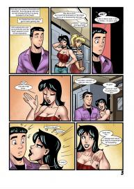 Betty And Veronica #4