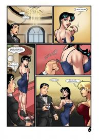 Betty And Veronica #7