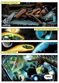 Alien Abduction 1 – Unexpected Visitors #3
