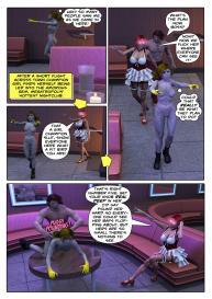 Champion Girl Vs Mary-Annette #17