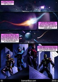 Cosmic Heroes 1 #2
