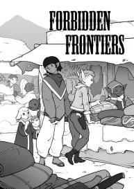 Forbidden Frontiers 2 #1