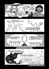 Forbidden Frontiers 2 #11