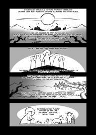 Forbidden Frontiers 2 #12