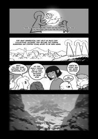 Forbidden Frontiers 2 #13