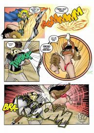 Battle Bitches 2 – Enter The Golem #16