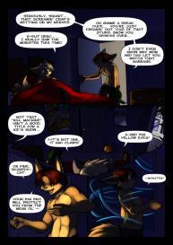 Bump In The Night #3