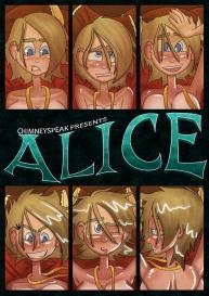 Alice #1