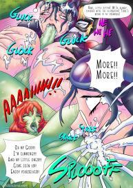 Arkham Asylum – Sex-Madness #30