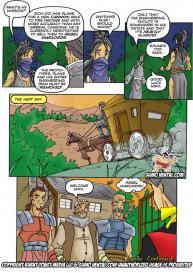 Geisha Chronicles 1 #10