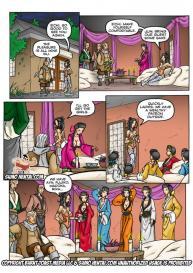 Geisha Chronicles 1 #2