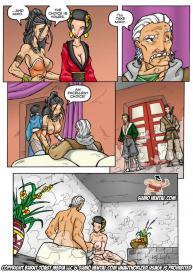 Geisha Chronicles 1 #3