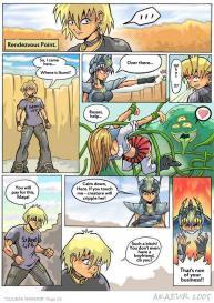G.U.L.I.B.A.N. Warrior 1 #3