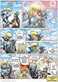 G.U.L.I.B.A.N. Warrior 1 #6