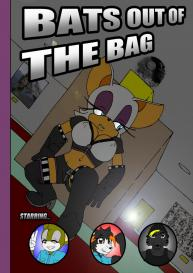 Bats Out Of The Bag #1