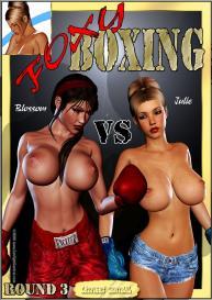 Foxy Boxing 1 – Blossom Vs Julie – Round 3 #1