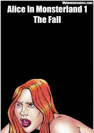 Alice In Monsterland 1 – The Fall #1