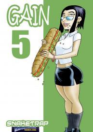 Gain 5 #1