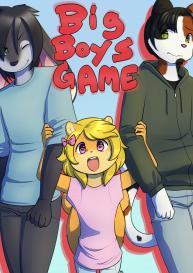 Big Boys Game #1