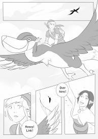 A Link Between Girls 1 – Orielle #2
