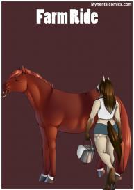 Farm Ride #1
