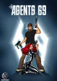 Agents 69 1 #1