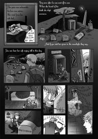 Ghost Story #4