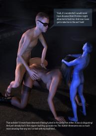 Blue #111