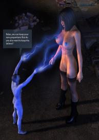 Blue #121