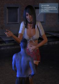 Blue #21