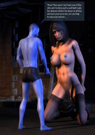 Blue #64