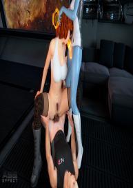 Ass Effect 1 – The Omni Pleasure Tool #13
