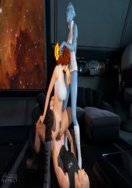 Ass Effect 1 – The Omni Pleasure Tool #14