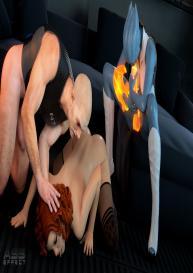 Ass Effect 1 – The Omni Pleasure Tool #20