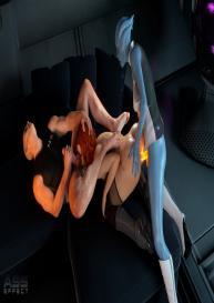 Ass Effect 1 – The Omni Pleasure Tool #26