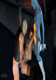 Ass Effect 1 – The Omni Pleasure Tool #43