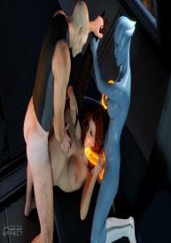 Ass Effect 1 – The Omni Pleasure Tool #52