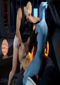 Ass Effect 1 – The Omni Pleasure Tool #53