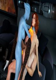 Ass Effect 1 – The Omni Pleasure Tool #75