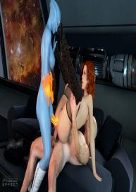 Ass Effect 1 – The Omni Pleasure Tool #78