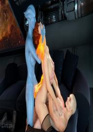 Ass Effect 1 – The Omni Pleasure Tool #86